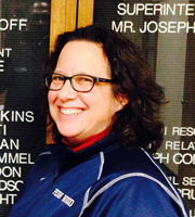 Jennifer Hoff, William Penn School District, Lansdowne, PA