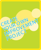 Create Your Own Project