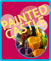 Painted Castle