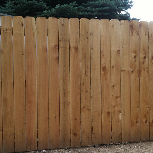 How to Build a 6' Picket Fence
