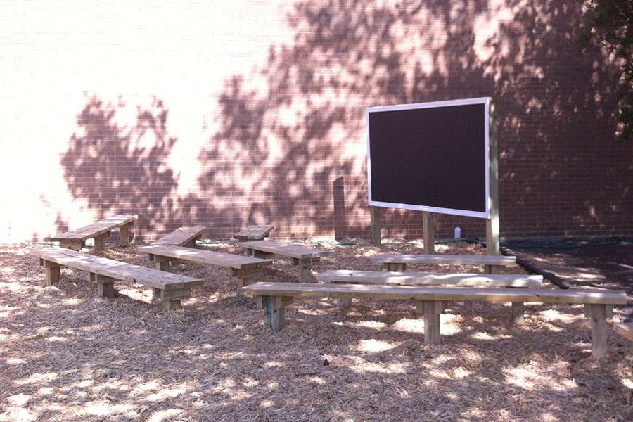 Super How To Build An Outdoor Classroom Kaboom Uwap Interior Chair Design Uwaporg