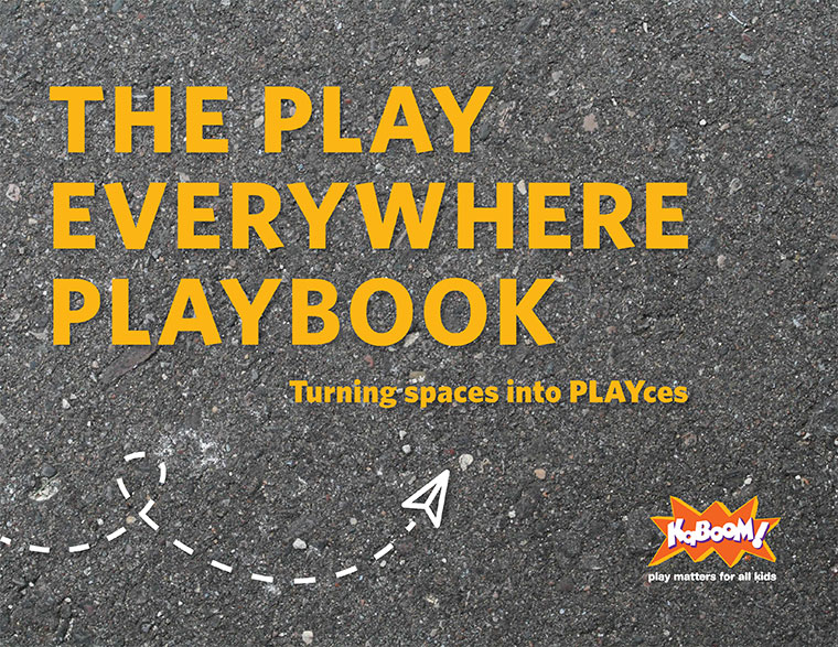 The Play Everwhere Playbook