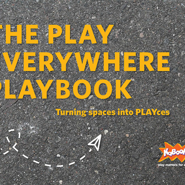 Play Everywhere Play Book Cover