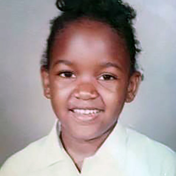 Roxane Rucker kid photo