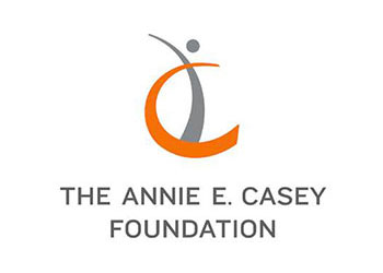 Annie E Casey Foundation Logo