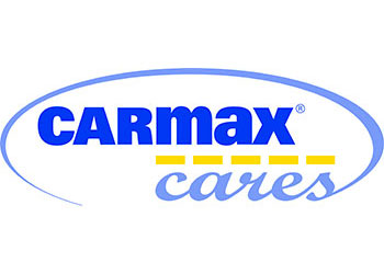 CarMax Foundation logo - CarMax Cares