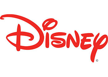 Disney logo soup
