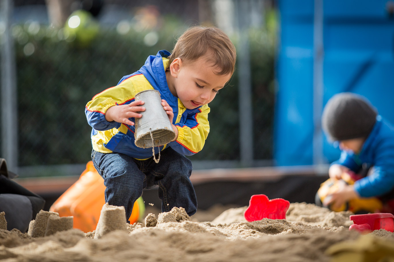 Why Play Matters | KaBOOM!