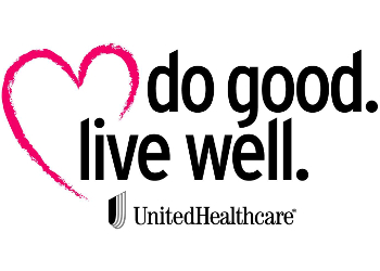 UnitedHealthcare: Do Good. Live well.
