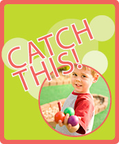 Catch This!