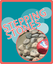 Stepping Stones
