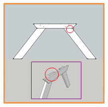 How To Build An Ada Picnic Table Kaboom