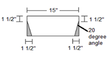 measurement and angle display