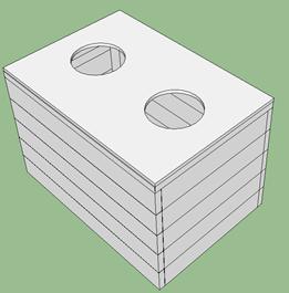 How To Build A Recycle Bin Trash Bin Kaboom